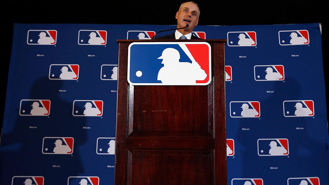 Bagian legal dari permainan poker tingkat tinggi MLB dengan MLBPA