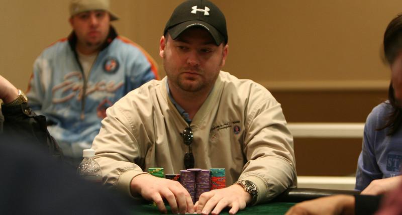 Hakim Menolak Tuduhan terhadap Dugaan Poker Cheat Mike Postle