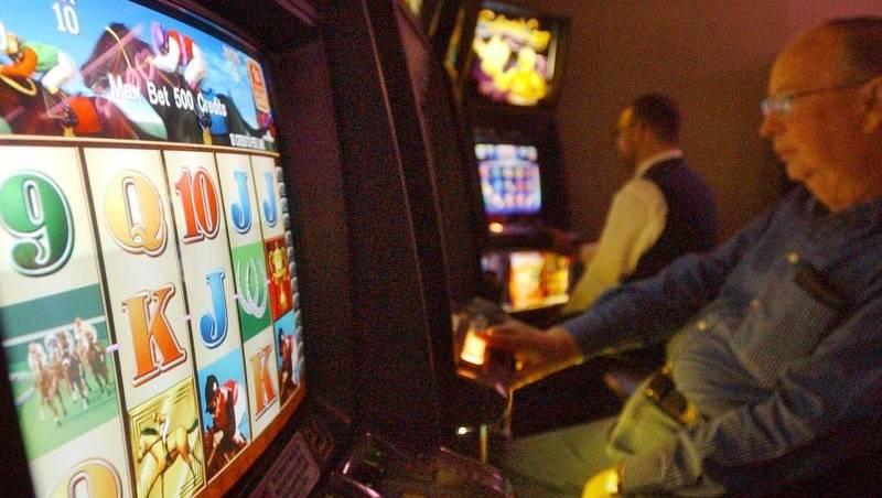Negara bagian NSW pertama yang mengaktifkan mesin poker | Tenterfield Star