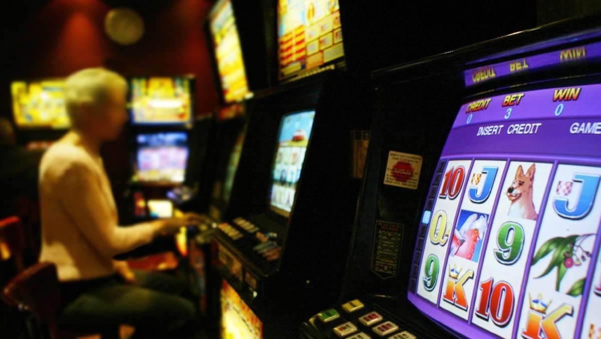 Pemain mesin poker Illawarra menghemat $ 39,4 juta selama istirahat sembilan minggu COVID-19 | Illawarra Mercury