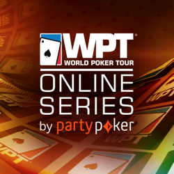 Seri WPT Online Pertama Berakhir dengan Angka Besar