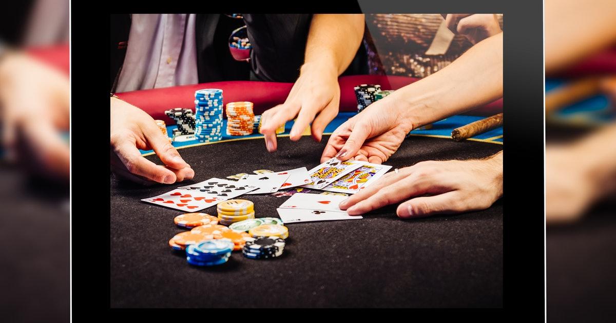 Bagaimana karantina membuat saya terpikat pada poker internet