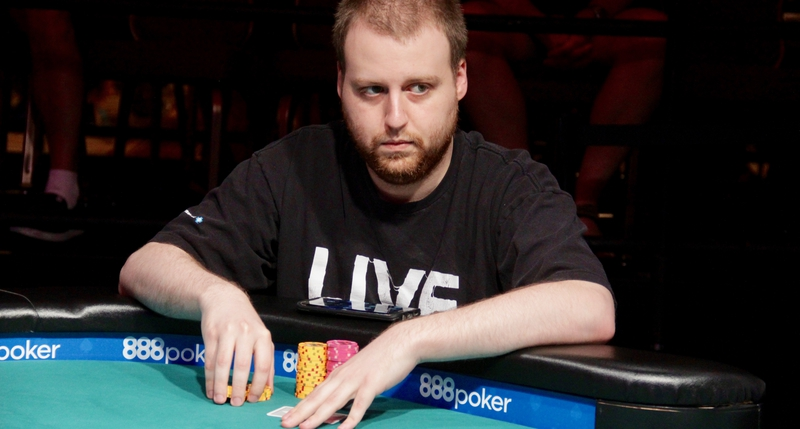 Joe McKeehen Memenangkan Seri Gelang Poker Dunia Ketiga Di Acara High Roller Online 2020