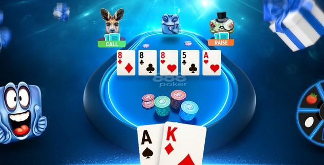 Aplikasi Poker Seluler Baru yang Ditunggu-tunggu Dari 888poker Sekarang Tersedia