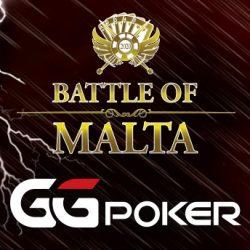 GGPoker Klaim Rekor Dunia Sebelum Menjadi Tuan Rumah Battle of Malta