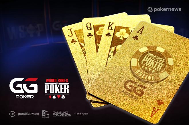 Ini Resmi! Acara Utama WSOP di GGPoker Menghancurkan Gelar Rekor Dunia Guinness