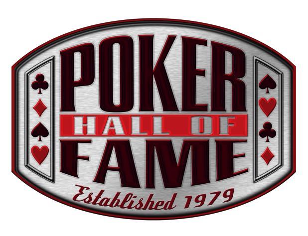 Proses Nominasi Poker Hall of Fame 2020 Terbuka