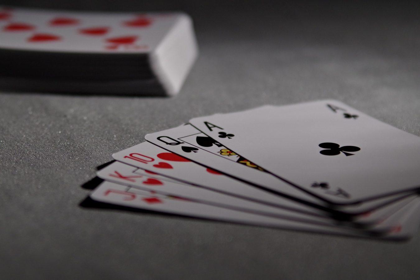 Turnamen poker YLS tahunan: Menghadapi masa-masa menantang | Jax Daily Record | Catatan Harian Jacksonville