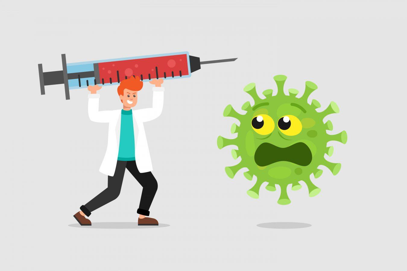 Vaksin Coronavirus Bisa Berarti Kembali ke Normalitas Poker