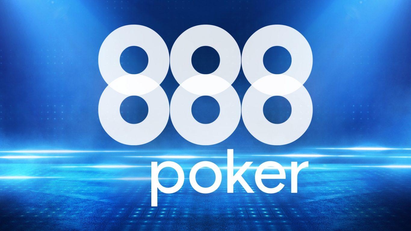 888 Rounds Out 2020 Dengan Tertinggi