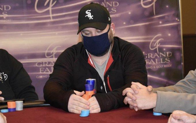 Pendiri Tur Poker Midway Tercela Dan Bekavac Memainkan Acara Setelah Pemain Ghosting