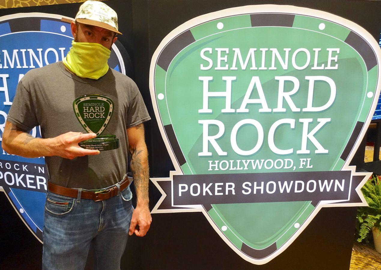 Peristiwa Awal Hard Rock Seminole: Rekor Angka Membanjiri Properti