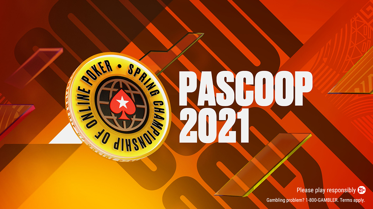 PokerStars Pennsylvania PASCOOP Kicks Off Strong, but Overlays Follow