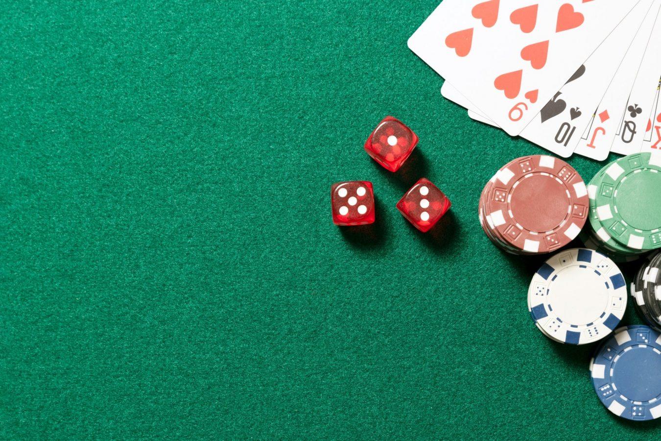 4 Pelajaran Wirausaha dari Sejarah Poker CEO BloomNation