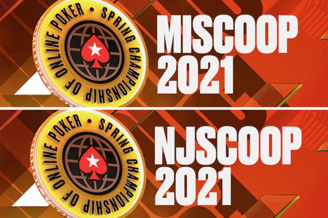 2021 NJ / MI SCOOP Hari 4: David Poppenfuse Memenangkan Super Tuesday