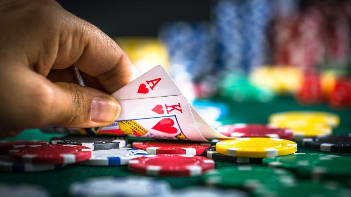 Berjudi di Florida: Apa yang legal, apa yang tidak