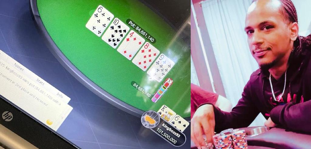 Isaac 'KingBoss93' Vasquez Berbicara Tentang Mendapatkan PokerStars Crown