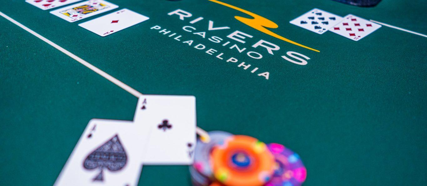 Rivers Casino Philadelphia Plans Selamat Datang Kembali Turnamen Poker