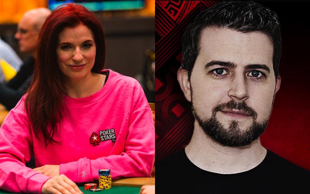 Duta PokerStars Jennifer Shahade & Keith Becker Membahas PACOOP 2021