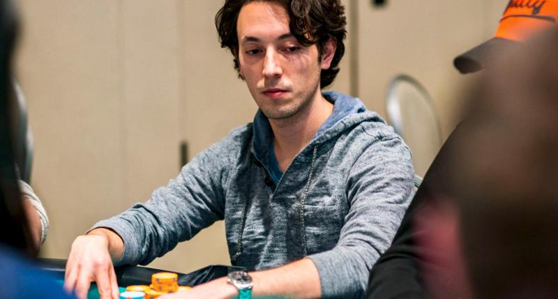 Orson 'Borgatcha' Young Menangkan Turnamen Poker Dunia 2021 Borgata Poker Open Main Event