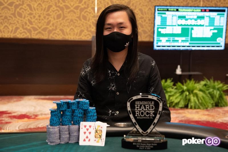 Temui Keajaiban Poker Berusia 20 Tahun yang Sudah Menghancurkan Sirkuit High Roller